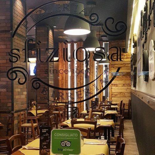 pizzeria ristorante Catanzaro lido pub